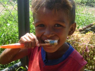 wat doen we pagina ; Hygiene en voeding (1)