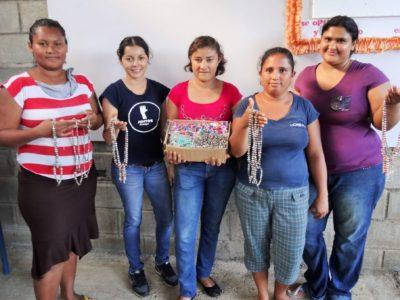 Hulp Kinderen Nicaragua